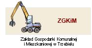 Zakład Gospodarki Komunalnej iMieszkaniowej wTrzebielu