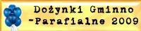Dożynki Parafialno - Gminne 29.08.2009